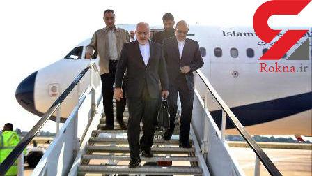 ظریف به آفریقای جنوبی می رود
