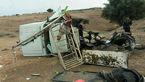 انفجار مین در شوش خوزستان چهار عضو یک خانواده را مصدوم کرد