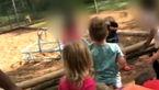 سنگسار کودک 4 ساله به دستور مربی مهدکودک + عکس