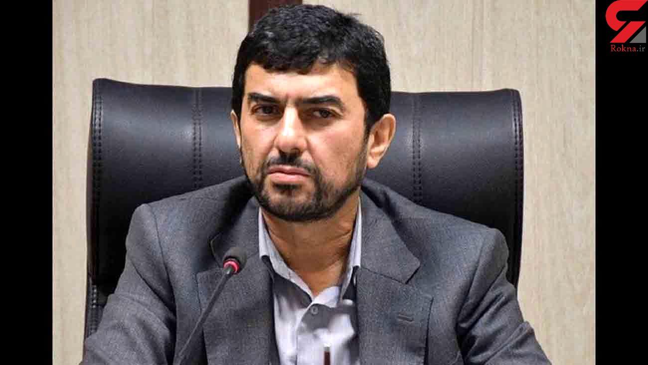 سرپرست وزارت صمت خداحافظی کرد