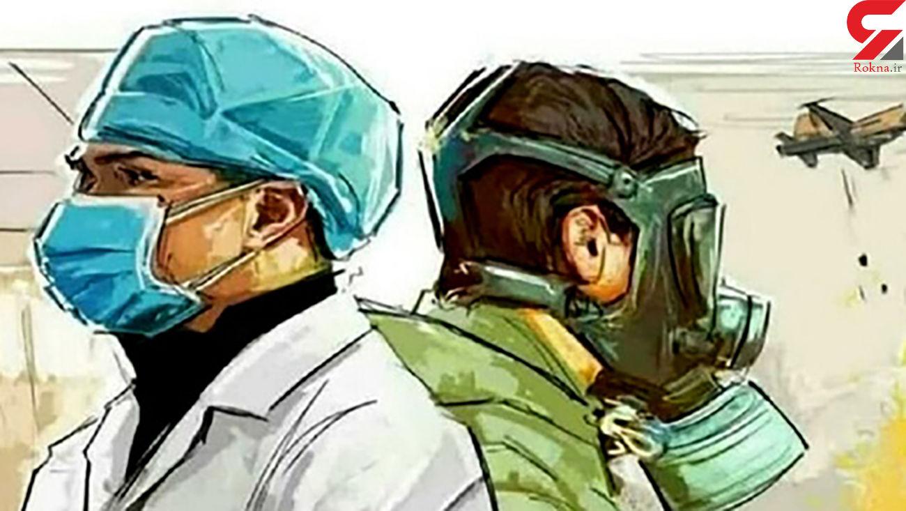 کرونا عضو دیگری از کادر درمان آذربایجان شرقی را شهید کرد