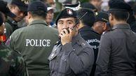 ۶ بمب در ۳ نقطه تایلند منفجر شد
