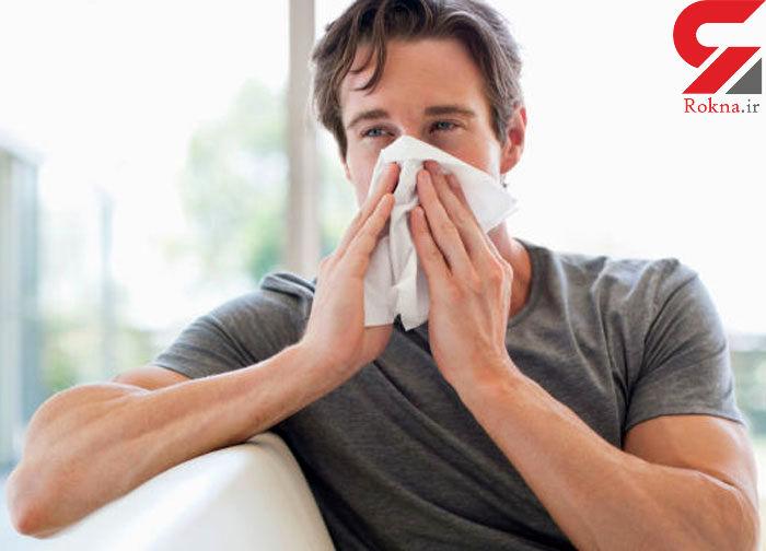 باید و نبایدهای تغذیه ای برای مبتلایان به آلرژی