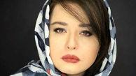 عکس لو رفته از عروس شدن مهراوه شریفی نیا / آرزویم او چه بود؟