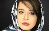 فیلم حضور مهراوه شریفی نیا در افغانستان !