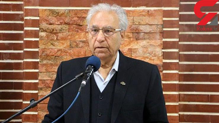 محمدرضا حافظی درگذشت! / بزرگمردی که ماندگار است