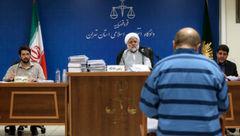 تایید حکم متهم ردیف سوم پرونده فساد نفتی توسط دیوان عالی کشور