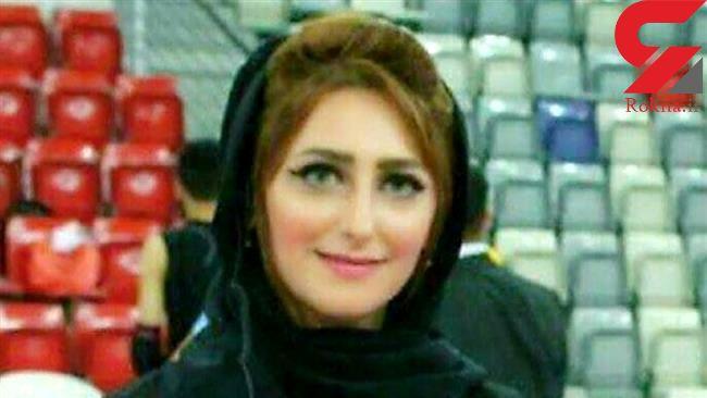 شلیک مرگبار  شاهزاده عرب به ایما صالحی محبوب ترین خبرنگار زن+جزئیات و عکس خبرنگار