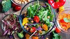 شش ویتامین ضروری برای گیاهخواران