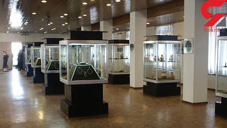 کدام موزههای کشور به زودی افتتاح میشوند؟