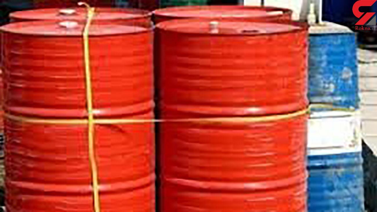 قیمت جهانی نفت امروز دوشنبه 30 تیر ماه