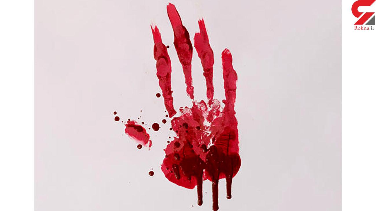 قتل 2 مرد ملایری در درگیری مسلحانه / جنایت دنباله دار تمام شد