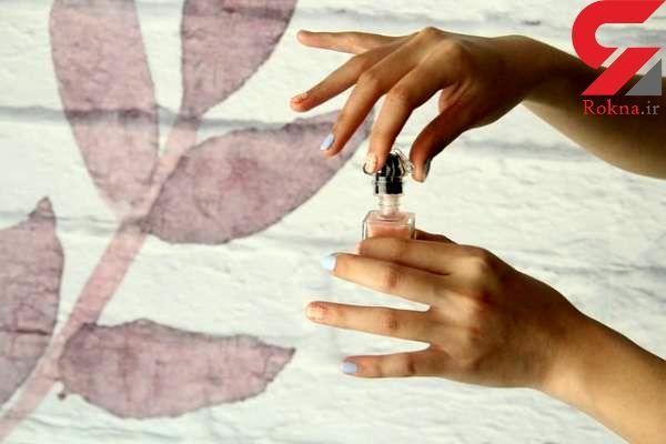عوارض لاک ناخن را جدی بگیرید/ارتباط بین نازایی و زیبایی ناخن ها