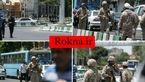 گزارش لحظه به لحظه از حمله داعش به مجلس / جزئیات + فیلم و  عکس