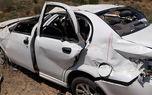 تصادف خونین در دامغان با 4 مصدوم