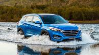 آخرین قیمت خودروهای هیوندای در بازار :