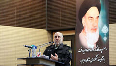 تهران امن ترین پایتخت جهان است