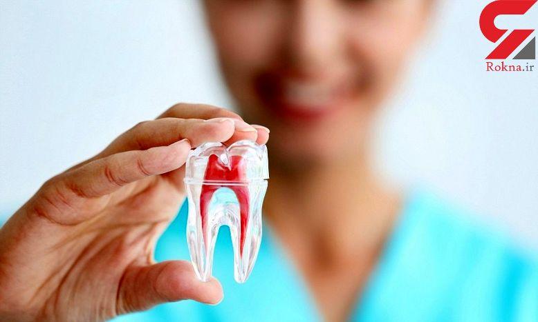 ترفندهایی ناب برای داشتن دندان های مرواریدی