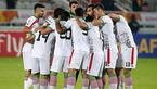 اعلام اسامی 25 بازیکن برای حضور در تیم ملی امید