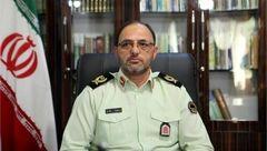 دستگیری مامور قلابی گزینش و استخدام ناجا