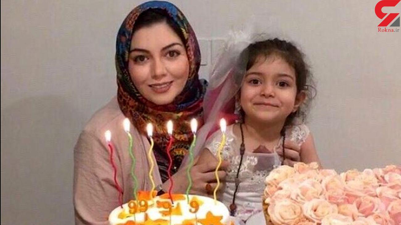 شباهت  آزاده نامداری با مهناز افشار و ترانه علیدوستی چیست؟! + عکس ها