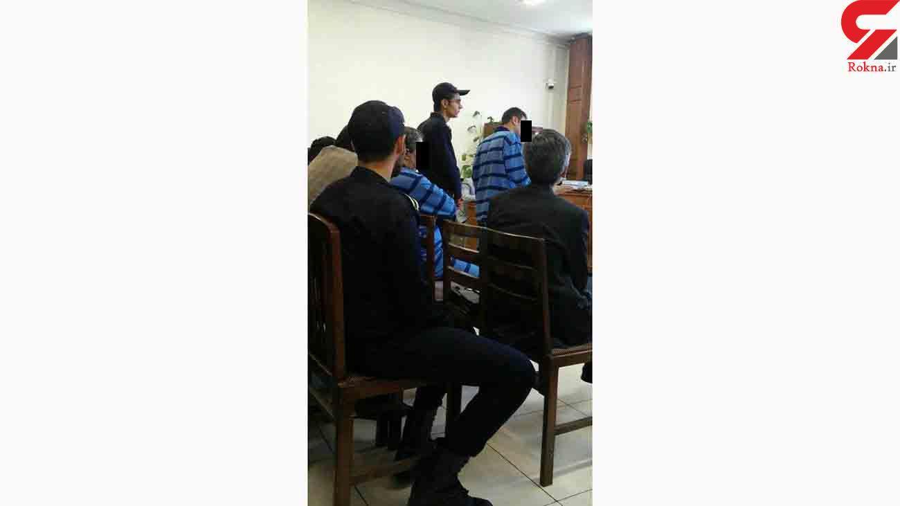 تله شیطانی 2 برادر برای 30 زن در شهرری + عکس
