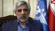 جعفرزاده : هواپیمای مسیر تهران- استانبول، ایرتور سالم به زمین نشست/ پرواز جایگزین آماده است