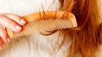 راز داشتن موهایی صاف و بدون وز