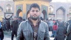 گفتگو با پدر سرباز براتی پس از نجات پسرش از چنگ تروریستها