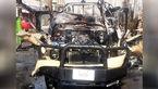 انفجار دوم در کابل 2 کشته برجای گذاشت