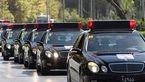 گشتیهای پلیس به یک سامانه جدید هوشمند مجهز میشوند + عکس