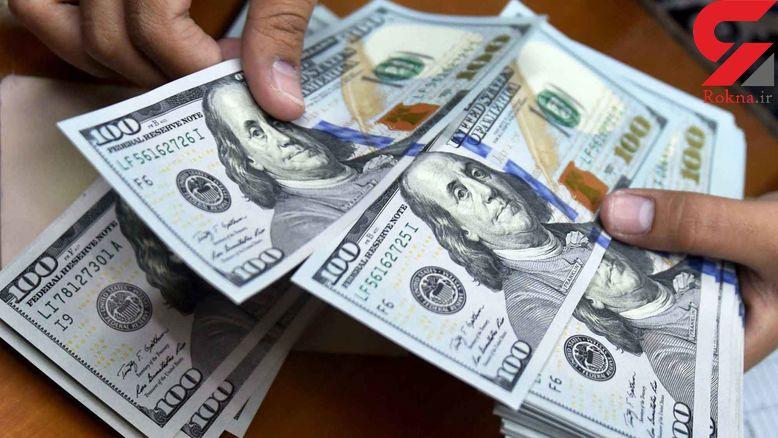 سقوط قیمت ارز و سکه بعد از اعدام سلطان سکه !
