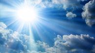 جو آرام و آفتابی در انتظار بیشتر مناطق کشور