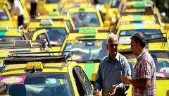 تمامی رانندگان تاکسی باید تا پایان آذر پروانه هوشمند دریافت کنند