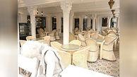 افتتاح بزرگترین کافه میلیاردی رشت در یک هتل