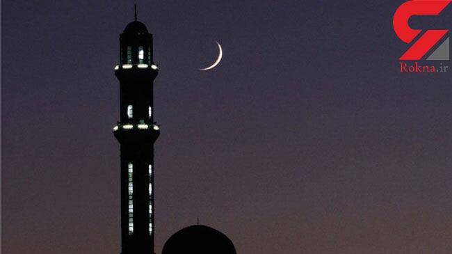 رمضان، ماه عاشقی و عشق ورزیدن