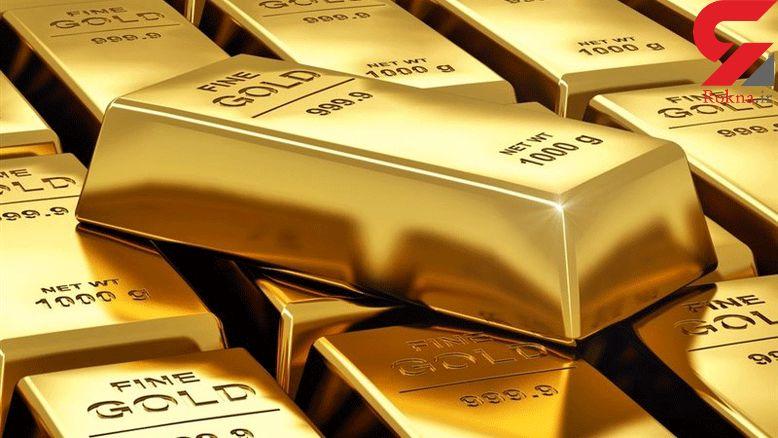 قیمت جهانی طلا امروز ۱۳۹۷/۱۱/۲۴ | احتمال تمدید آتشبس آمریکا با چین