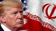 دستور ترامپ به مشاورانش برای عقبنشینی از اظهارات تند علیه ایران