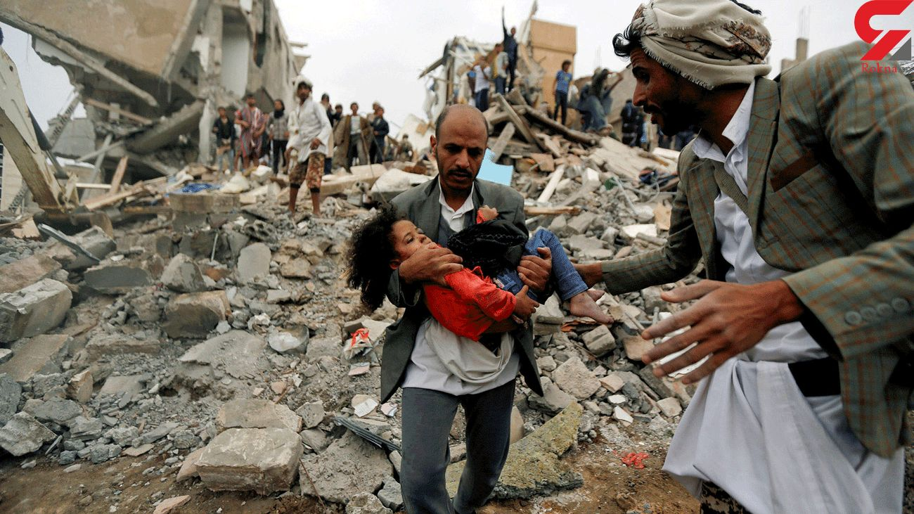 Largest intl. campaign to be launched 'to stop war in Yemen'