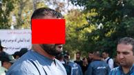 بازداشت مربی بدنساز تهرانی / مرا به خاطر هیکلم گرفتند ! +عکس و فیلم