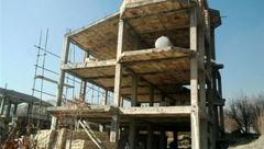 هرگونه ساخت و ساز در شمال پارک جمشیدیه تکذیب می شود