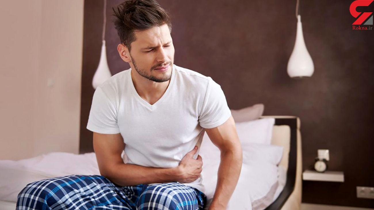 بررسی انواع دل درد و راه های درمان