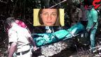 جسد برهنه زنی جوان در جنگل پیدا شد/ او با خشونت آزار و اذیت شده بود +عکس