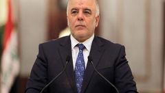 العبادی مدعی شد: ایران دلیل نخستوزیر نشدن من بود