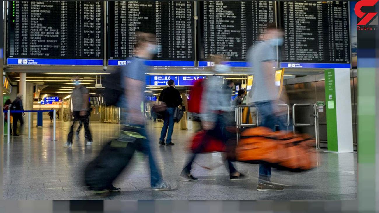 بازگشت کشورهای اروپایی به دوران محدودیت / ممنوعیت ها در آمریکا