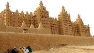 معماری زیبا از مساجد غرب آفریقا + عکس ها