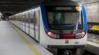 کرونا در بین کارمندان متروی تهران