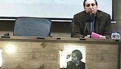 مرگ زودهنگام مرحوم احمد رضا دالوند یک هشدار است+فیلم
