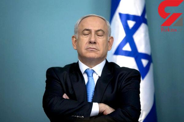 واکنش نتانیاهو به اتهامات فساد مالی !