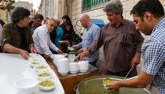 معدوم سازی ۶۹۶ تن مواد غذایی فاسد در ماه مبارک رمضان